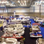 A closer look at the Boat Show