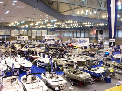 Fort Wayne Boat Show and Sale